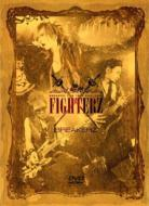 "BREAKERZ ブレイカーズ   BREAKERZ LIVE TOUR 2009〜2010 ""FIGHTERZ""  DVD"